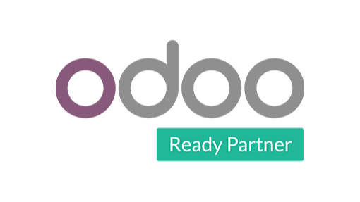 Odoo - Badge Ready Partner